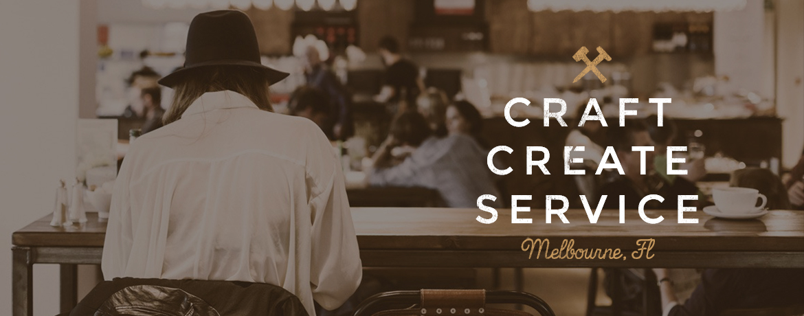 Craft Create Service